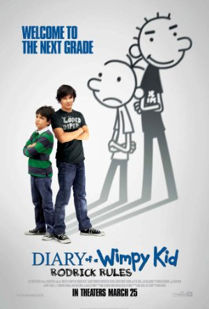 Megashare Diary Of A Wimpy Kid